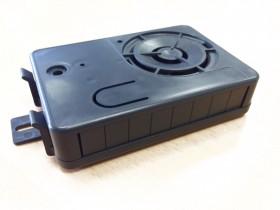 Boitier pour montage carte et composant électronique