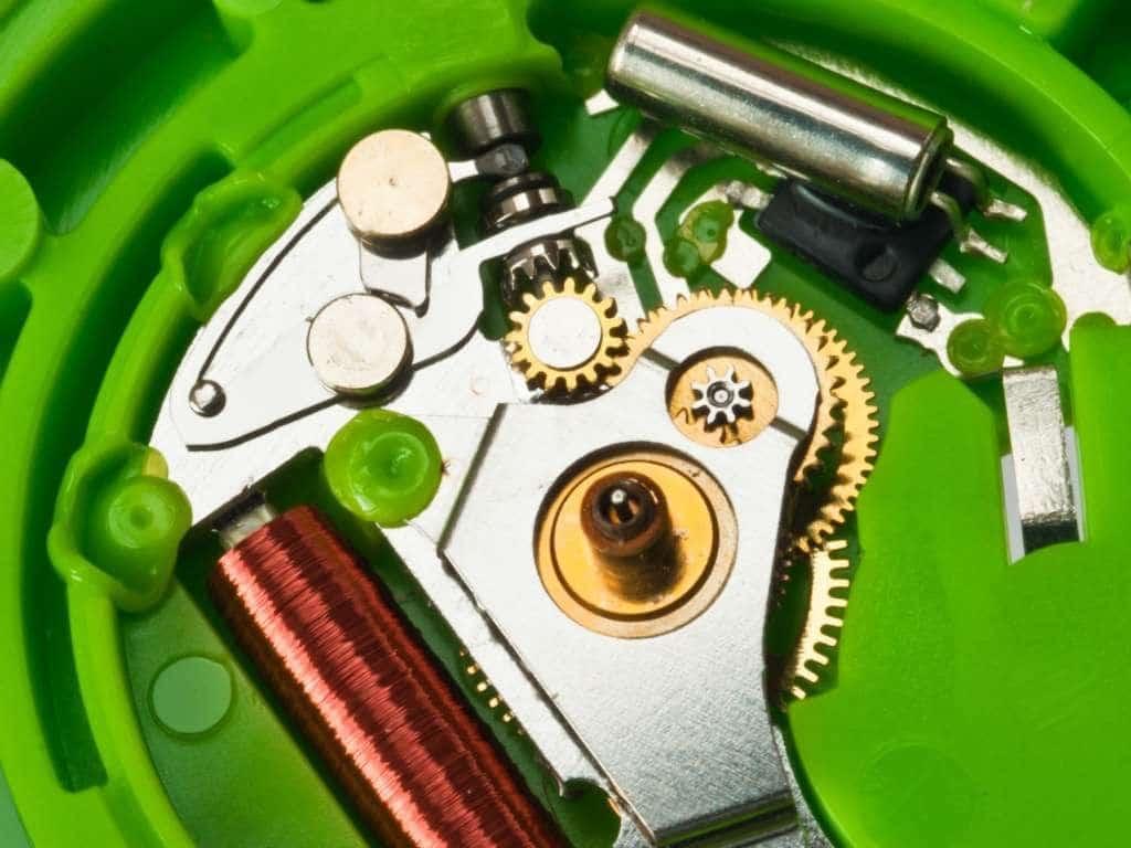 Injection plastique horlogerie montre, PLASTIC INJECTION WATCHMAKER WATCH