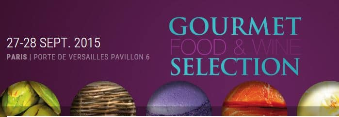 Moulage Injection Plastique au salon GOURMET SELECTION 2015
