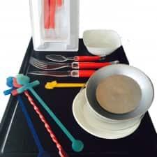 injection plastique cuisine