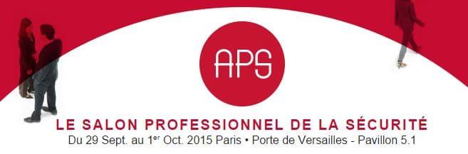 Moulage Injection Plastique salon APS 2015