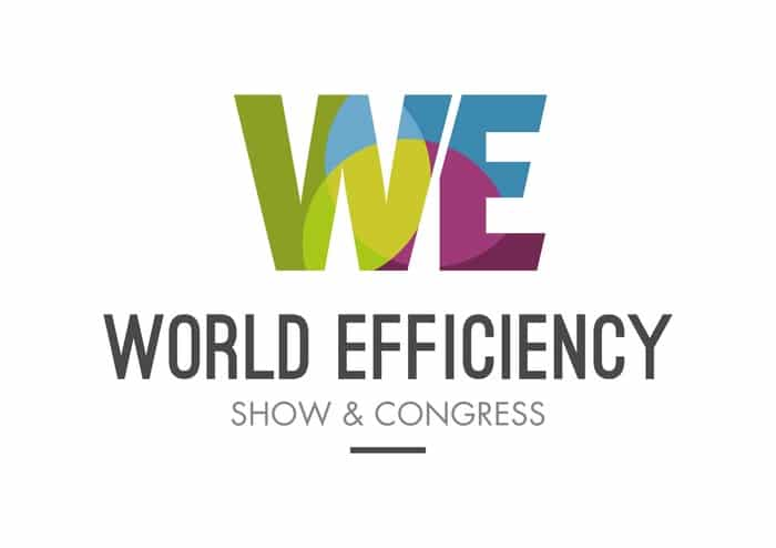 Fabrication par injection plastique salon World Efficiency